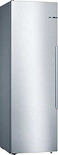 Bosch Serie 6 KSV36AW4P Independiente 346L A+++ Blanco - Frigorífico (346 L, SN-T, 39 dB, A+++, Blanco)