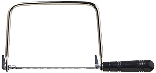 Great Neck Saw CP9 4-3/4-inches Coping Saw with blades