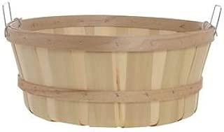Shallow Bushel Basket,15