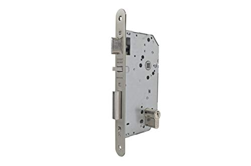 Tesa 2030-hn Lock% 2 °F40 Rounded Edge