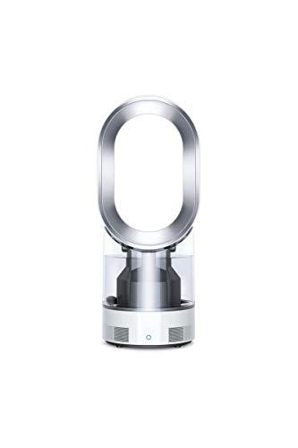 Dyson AM10 - Humificador-ventilador de mesa, 55 W, control de...