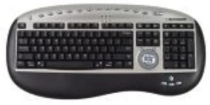 Bella DV Keyboard - Keyboard - USB - jog/shuttle controller