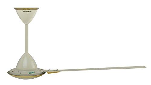 Crompton AURA 1400 MM IVORY DELUXE CEILING FAN