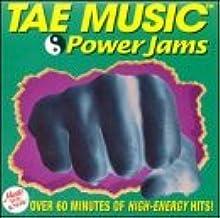 Power Jams: Tae Music Advanced