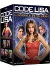 L'intégrale Code Lisa en DVD