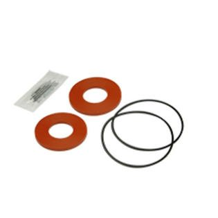 Febco unisex 905042S free Check Rubber Repair Kit W S Upgraded Red Silicone