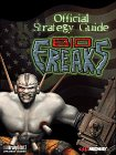 Bio Freaks Official Strategy Guide