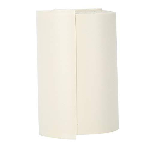 Fictory Adhäsive Schaum wasserdichte Bänder-3 Arten kohäsive Bandage Underwrap Sports Medical Tapes(7.5cmx3m)