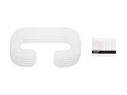 VR Cover Universal Disposable Hygiene Covers (Extra Pack) (Set 50)
