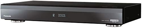 パナソニック 8TB 11チューナー ブルーレイレコーダー 全録 10チャンネル同時録画 Ultra HD/4K対応 全自動 ...