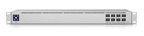 Ubiquiti UniFi Switch Agregation   Conmutador de capa 2 gestionado con 8 puertos SFP+ 10G (agregación de USW)