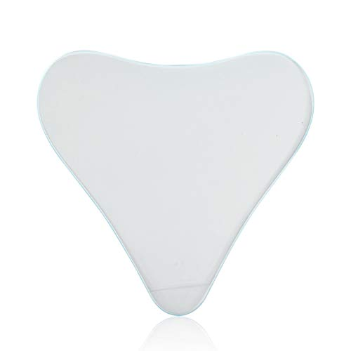 Yippel Chest Pad Sticker Anti-rimpel Silicone Decollete Transparant Voor Vrouwen Lady Cleavage