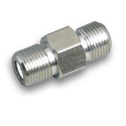 YOU+ 中継接栓 中継アダプター(ケーブル同士の接続に) (5個)