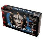 Guillemot Hercules 3D Prophet 4000 TV-Out Bulk Grafikkarte AGP 64MB Kyro 4000XT