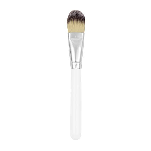 make-up-pinsel-set Schlamm Maske Flache Bürste Grundierungsbürste Makeup Spezielle Hautbürste Pinselset