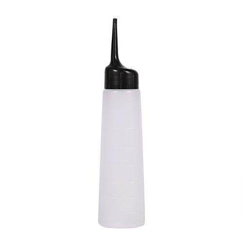 Botella de champú - Peluquería Gran capacidad Peluquería Recipiente recargable Spray Champú Pote