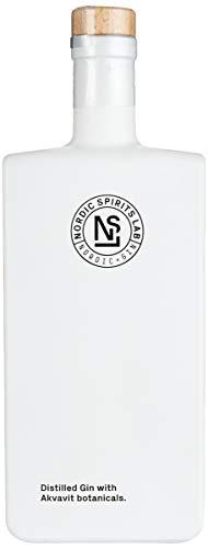 Nordic Spirits Lab Gin (1 x 0.5 l)