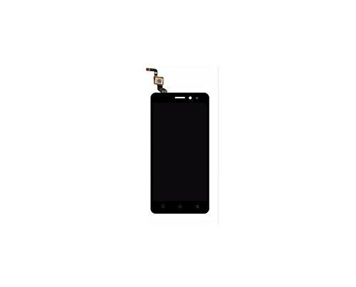 Black Full LCD Display Touch Screen for Lenovo k6 Power K33a42 k33a48