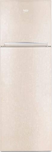 Frigorifero Doppia Porta Statico 310 Litri Classe A+ Sabbia