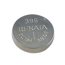 rRenata Batterie Renata 396SR726W, 2 Stück