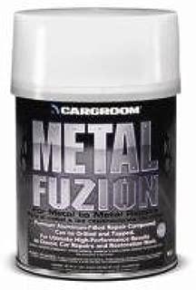 US Chemical Fuzion Premium Metal Body Filler - Quart (77013)