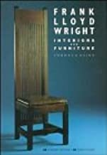 Frank Lloyd Wright Interiors & Furniture