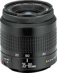 Canon EF 35-80mm f/4-5.6 III Lens (Discontinued by Manufacturer)
