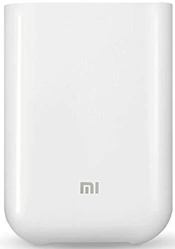 Impresora fotográfica portátil Xiaomi 300dpi Pocket Mini