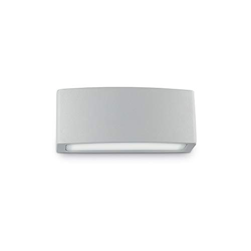 IDEAL LUX ANDROMEDA AP1 GRIS - 158822