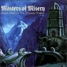 Masters Of Misery: Black Sabbath Tribute