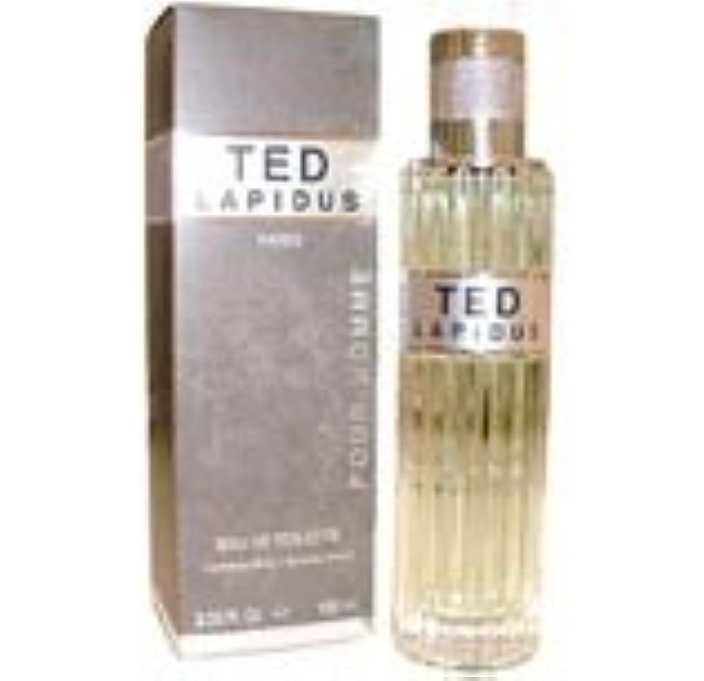 後者弾力性のあるナイトスポットTed (テッド) 1.7 oz (50ml) EDT Spray by Ted Rapidus for Men