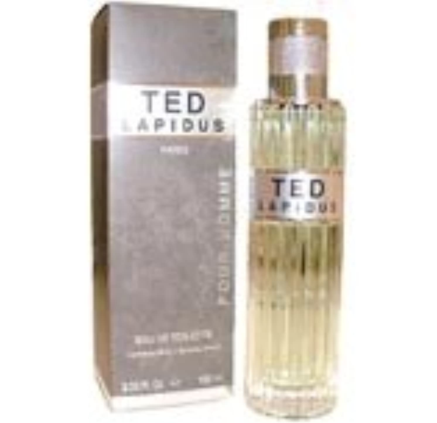 ピクニック誓い科学的Ted (テッド) 1.7 oz (50ml) EDT Spray by Ted Rapidus for Men