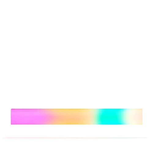 LIFX Beam Seamless Light Module, Color Changing, Dimmable, No Hub Required, Compatible with Alexa, Apple HomeKit, Google Assistant and Microsoft Cortana - Pack of 6 Beams and One Corner Kit