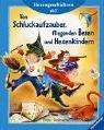 Von Schluckaufzauber, fliegenden Besen und Hexenkindern: Hexengeschichten ab 3 Jahren (Vorlesegeschichten ab 2, ab 3 und ab 4 Jahren)