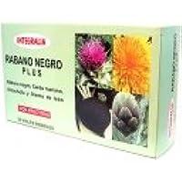 Rabano Negro Plus Integralia  200Ml.