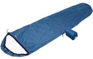 モンベル(mont-bell) 寝袋 UL.スリーピングバッグカバー ブルーサファイア BLSA 1121024