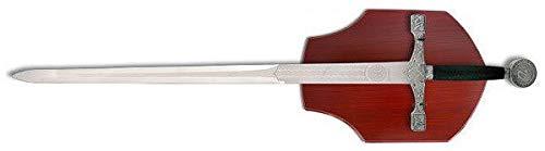 Espada Escalibur de decoración o para Bodas - SIN Filo-. Producto para coleccionismo u ornamentación.