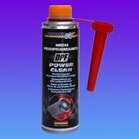 PowerMaxx DPF Power Cleaner Reinigungsmittel für Dieselpartikelfilter