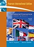 International Economics: Theory and Policy plus MyLab Economics Student Access Kit: International Edition