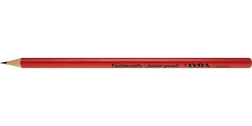 Lyra 91.075 Tischler-Bleistift 175mm