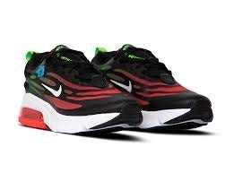 Nike Air Max Exosense Se - Scarpe da corsa da uomo, Nero , 47 EU