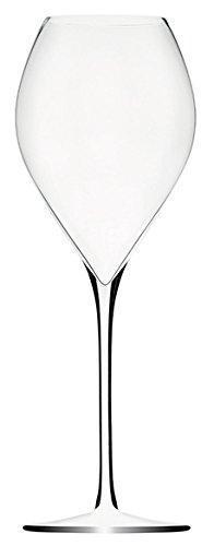 LEHMANN GLASS Premium 28,5 Champagnerglas 6er Karton maschinengeblasen