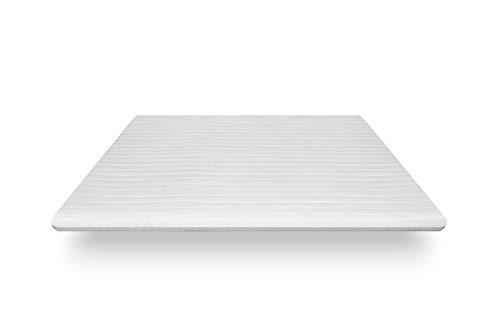HYPNIA - Colchoncillo Reversible Verano/Invierno- 140 x 190 (cm)