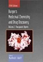 Burger′s Medicinal Chemistry and Drug Discovery: Therapeutic Agents: 2