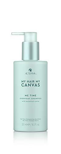 Alterna My Hair. My Canvas. Me Time Everyday...