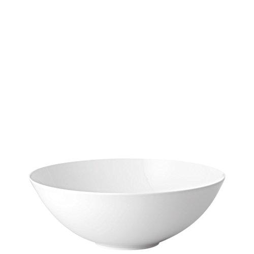 Rosenthal - TAC Gropius - Schüssel/Schale - Porzellan - weiß - Ø 26 cm - 2,8 l