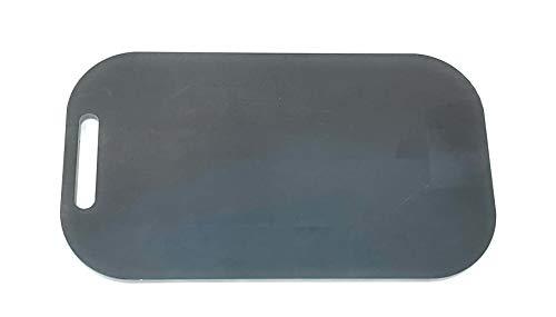 角丸鉄板 ミニ for メスティン 4.5mm厚 x 150mm x 85mm PL-M-4.5