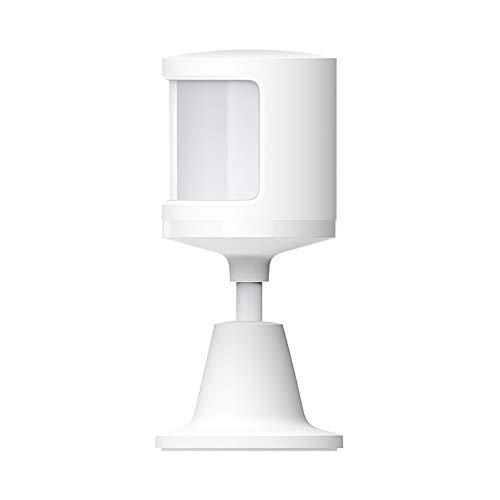 Mi Human Motion Sensor,Intelligente Bluetooth Connect für den menschlichen Körper Integrierte Lichtintensitätssensoren Bewegungsmelder für Smart Home-Körper Arbeiten