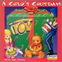 A Child's Christmas - The Marvelous Toy with Tom Paxton