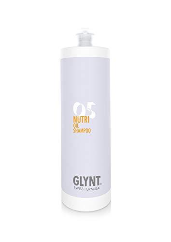 Glynt NUTRI Oil Shampoo 5, 1000 ml